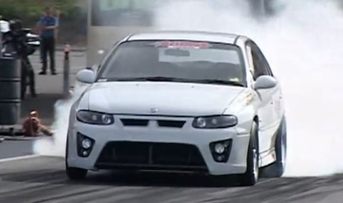 Oztrack Clubsport race car LS3 LS1 HSV