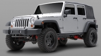 0711jeepjk_longarm_truck_lifted